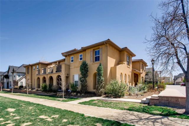 7777 E 23rd Avenue #905, Denver, CO 80238 (#4670051) :: Wisdom Real Estate