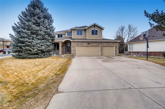 13566 Thorncreek Circle, Thornton, CO 80241 (#4670150) :: The Healey Group