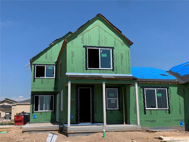 4909 Brule Drive, Timnath, CO 80547 (MLS #4670429) :: Bliss Realty Group