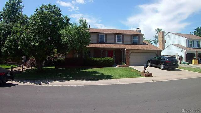 18213 E Nassau Drive, Aurora, CO 80013 (#4670450) :: James Crocker Team