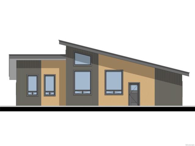 2104 & 2105 Lone Pine Way, Crestone, CO 81131 (#4670567) :: Mile High Luxury Real Estate