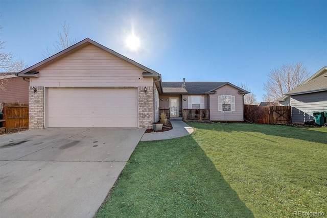 320 E Holly Street, Milliken, CO 80543 (MLS #4670960) :: 8z Real Estate