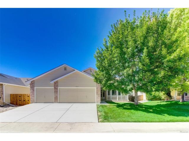 13237 Vallejo Court, Westminster, CO 80234 (MLS #4671068) :: 8z Real Estate