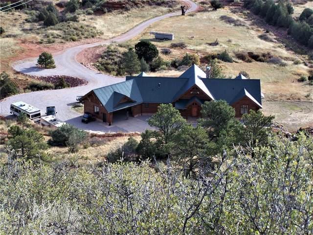5649 Hawk Canyon Road Road, Wellington, CO 80549 (#4671098) :: iHomes Colorado