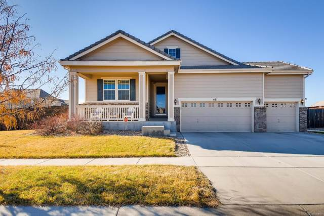 431 Stable Court, Brighton, CO 80601 (#4671712) :: Colorado Home Finder Realty