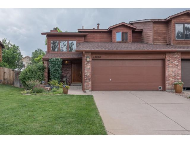 13078 Garfield Drive, Thornton, CO 80241 (MLS #4672088) :: 8z Real Estate
