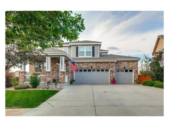 16671 E 106th Way, Commerce City, CO 80022 (MLS #4672385) :: 8z Real Estate
