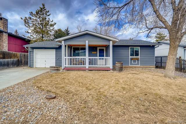 18987 W 61st Avenue, Golden, CO 80403 (#4672447) :: The Gilbert Group