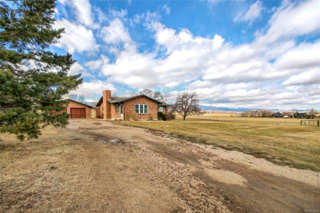 4535 51st Street, Boulder, CO 80301 (#4672837) :: House Hunters Colorado