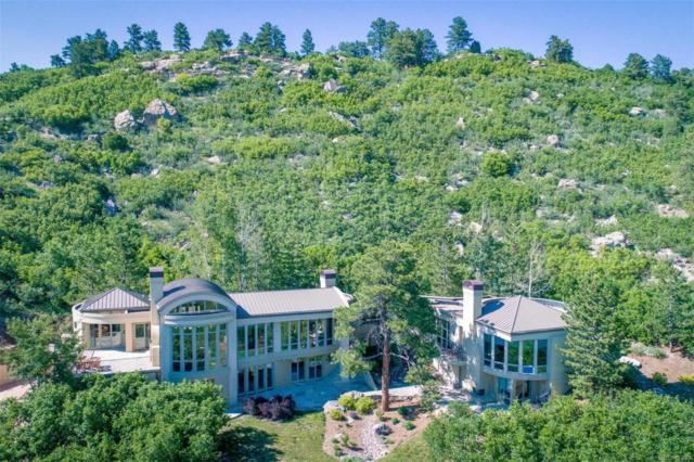 5 Borealis Way, Castle Rock, CO 80108 (#4673113) :: Harling Real Estate