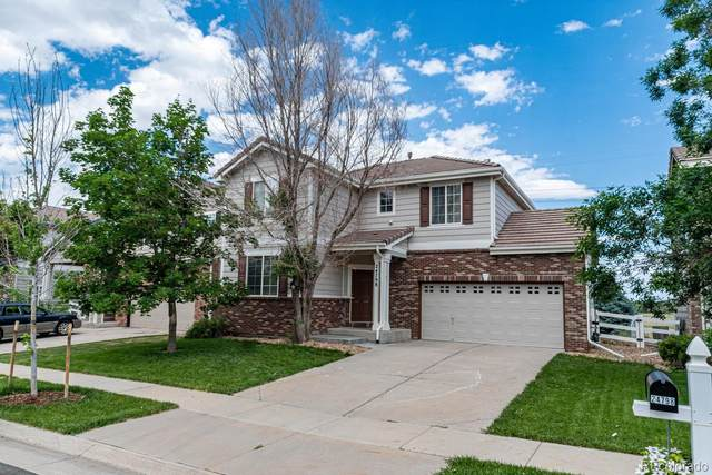 24798 E Arizona Circle, Aurora, CO 80018 (#4673186) :: The DeGrood Team