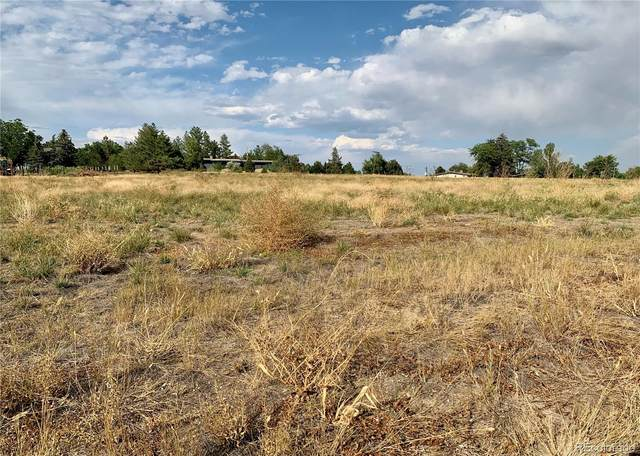 2051 Lindenmeier Road, Fort Collins, CO 80524 (#4674010) :: You 1st Realty