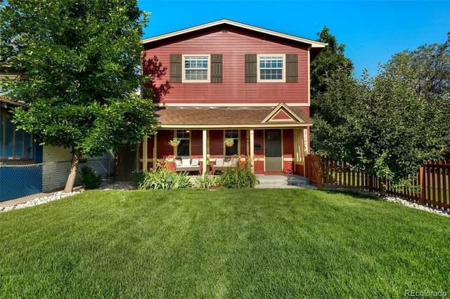 2755 Eliot Street, Denver, CO 80211 (#4674372) :: Finch & Gable Real Estate Co.