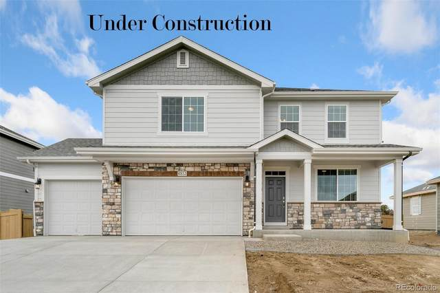 3228 Smoky Meadow Road, Wellington, CO 80549 (#4674385) :: The Heyl Group at Keller Williams