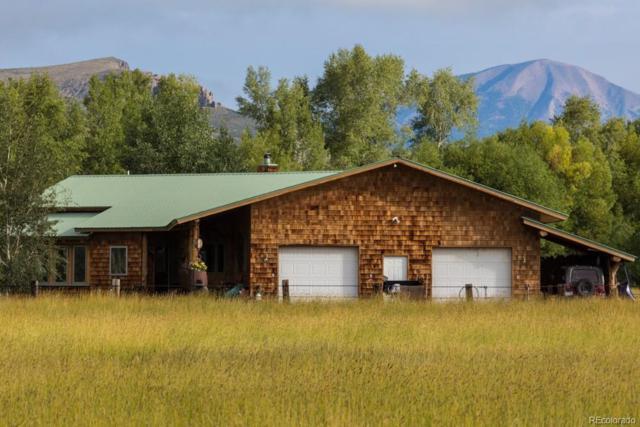 112 Chekwa Trail, Gunnison, CO 81230 (#4674396) :: Bring Home Denver