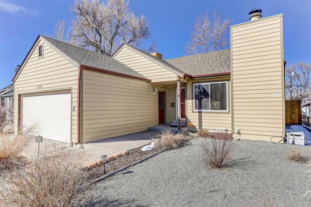 4423 S Elati Street, Englewood, CO 80110 (#4674559) :: Structure CO Group