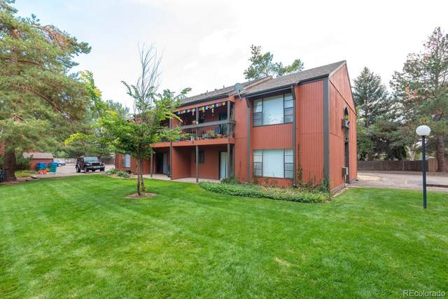 1625 W Elizabeth Street B3, Fort Collins, CO 80521 (#4674936) :: Bring Home Denver with Keller Williams Downtown Realty LLC