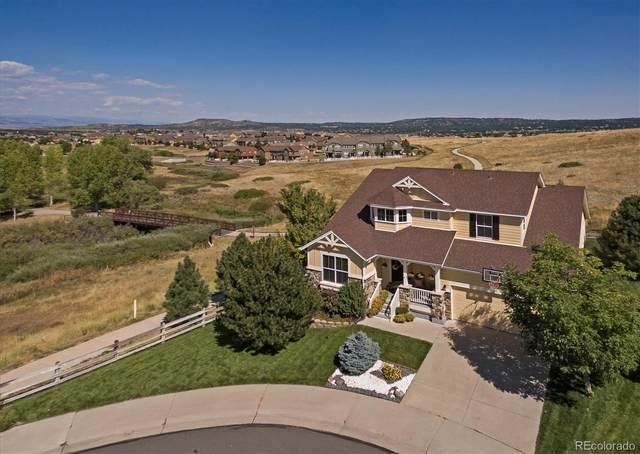 3222 Dragonfly Court, Castle Rock, CO 80109 (MLS #4675019) :: 8z Real Estate