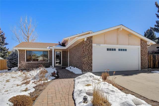 7772 Everett Way, Arvada, CO 80005 (#4675177) :: The DeGrood Team