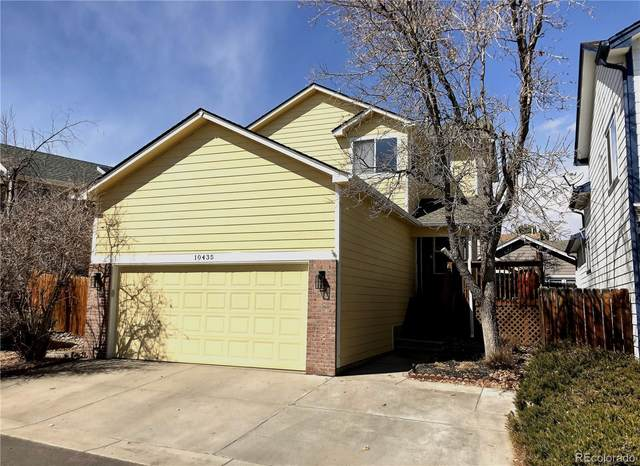 10435 W 82 Nd Place, Arvada, CO 80005 (#4675381) :: The Dixon Group