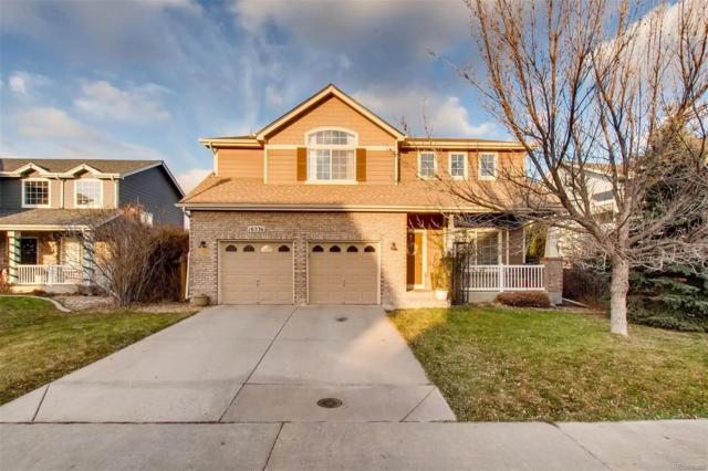 16536 Lafayette Street, Thornton, CO 80602 (#4675560) :: The Heyl Group at Keller Williams