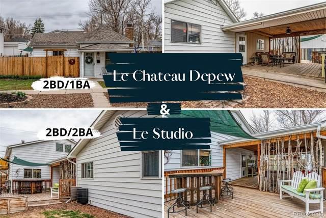 2465 Depew Street, Edgewater, CO 80214 (#4675567) :: Sultan Newman Group