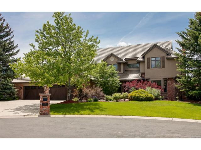 6454 E Stanford Avenue, Englewood, CO 80111 (#4676100) :: The City and Mountains Group