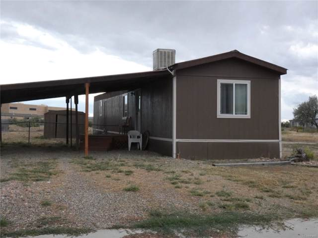 911 Tropic Street, Rangely, CO 81648 (MLS #4676331) :: 8z Real Estate