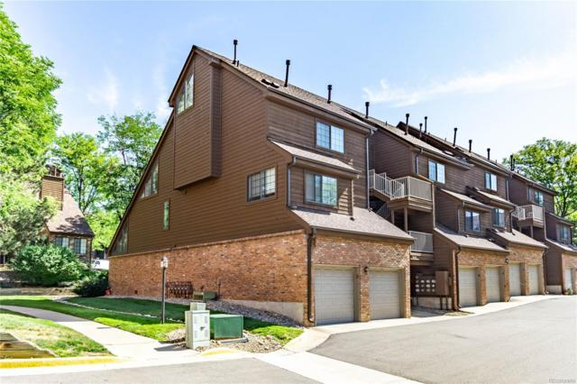 830 S Vance Street D, Lakewood, CO 80226 (#4676473) :: Mile High Luxury Real Estate