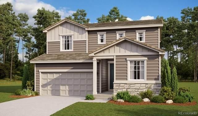 5202 Makalu Drive, Colorado Springs, CO 80924 (MLS #4676990) :: Neuhaus Real Estate, Inc.