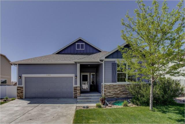 3386 Hackberry Lane, Johnstown, CO 80534 (MLS #4677764) :: 8z Real Estate
