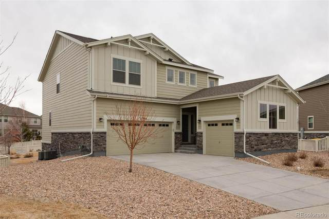 27205 E Ottawa Drive, Aurora, CO 80016 (#4677856) :: Finch & Gable Real Estate Co.