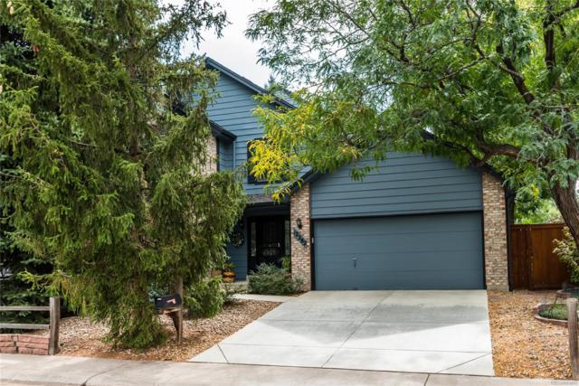 12282 E Villanova Drive, Aurora, CO 80014 (#4678045) :: Wisdom Real Estate