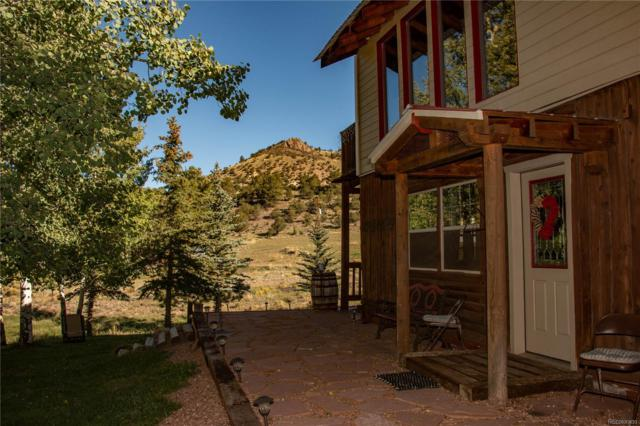 7170 County Road 328, Westcliffe, CO 81252 (MLS #4678058) :: 8z Real Estate