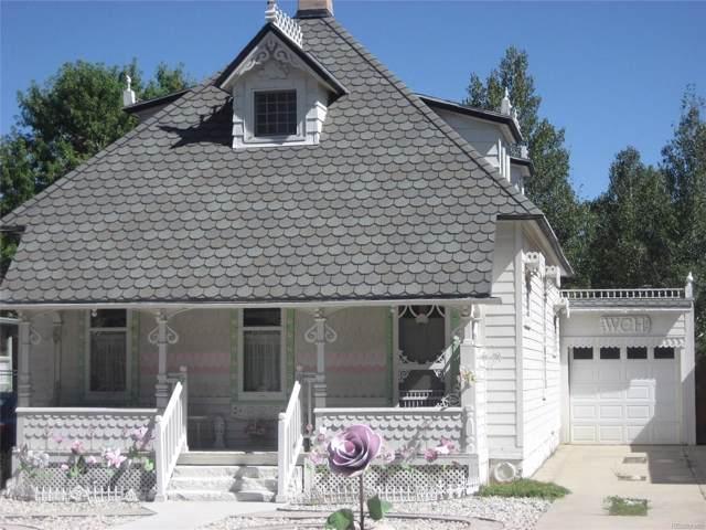 627 G Street, Salida, CO 81201 (#4678224) :: The HomeSmiths Team - Keller Williams