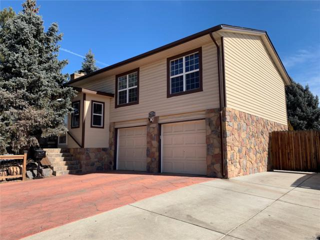 9692 Pecos Street, Thornton, CO 80260 (MLS #4678585) :: 8z Real Estate