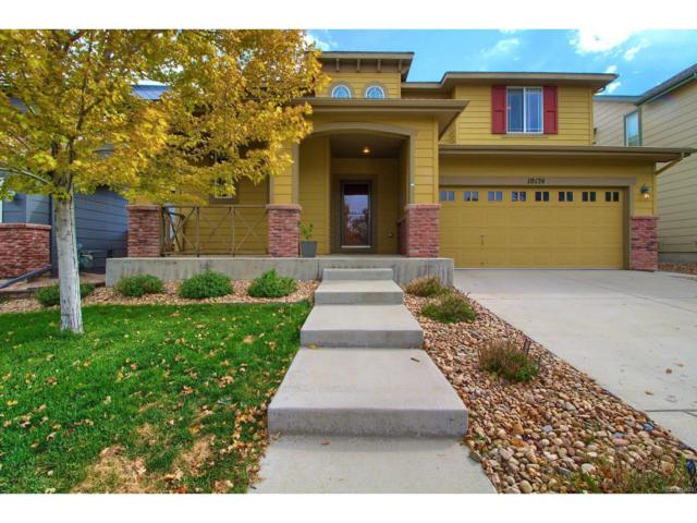10174 Waco Street, Commerce City, CO 80022 (#4678613) :: The Peak Properties Group