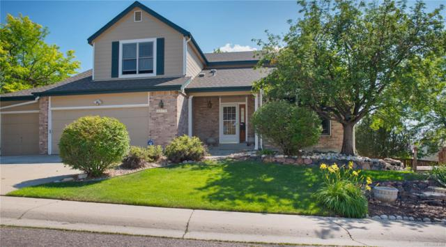 6970 Peregrin Way, Highlands Ranch, CO 80130 (MLS #4678733) :: 8z Real Estate