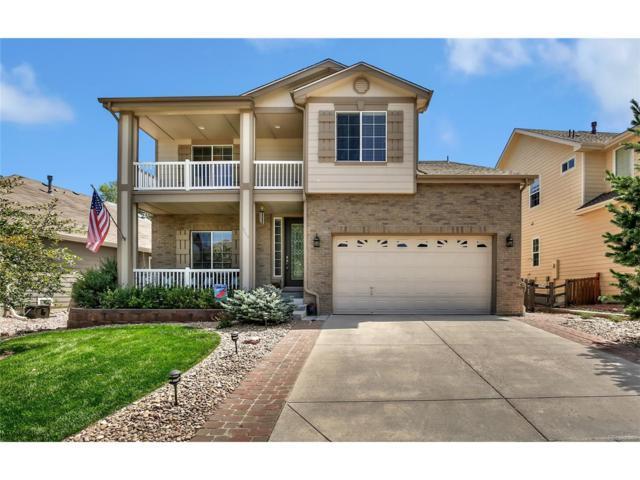 9448 W Plymouth Avenue, Littleton, CO 80128 (MLS #4678803) :: 8z Real Estate