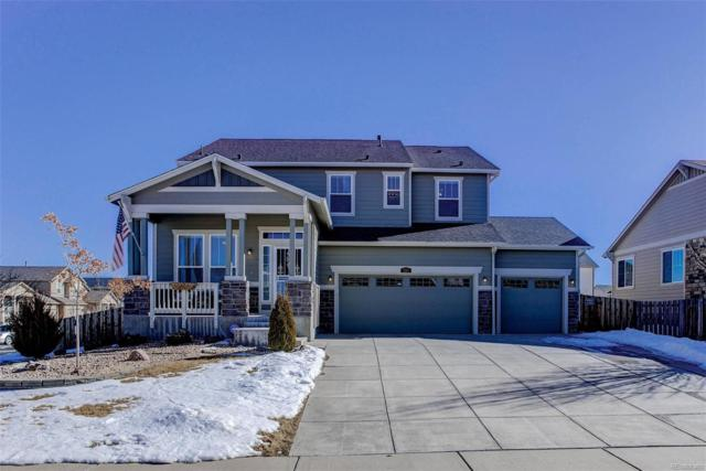 234 N Millbrook Court, Aurora, CO 80018 (MLS #4679599) :: Bliss Realty Group