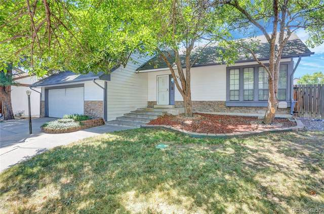 14512 E Walsh Place, Aurora, CO 80012 (MLS #4680320) :: Kittle Real Estate