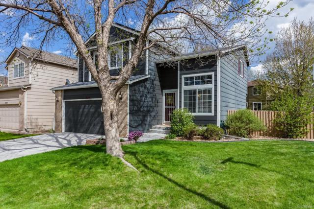 17606 Hoyt Place, Parker, CO 80134 (MLS #4680474) :: 8z Real Estate
