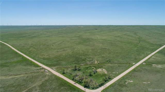 19454 Oil Well Road, Ramah, CO 80832 (#4680725) :: Re/Max Structure