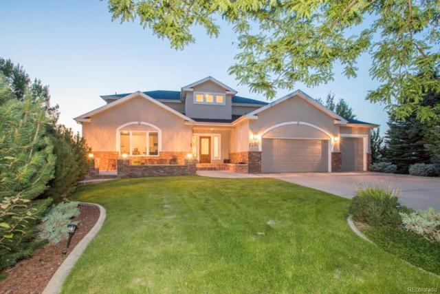 1200 High Plains Court, Windsor, CO 80550 (#4680937) :: Bring Home Denver