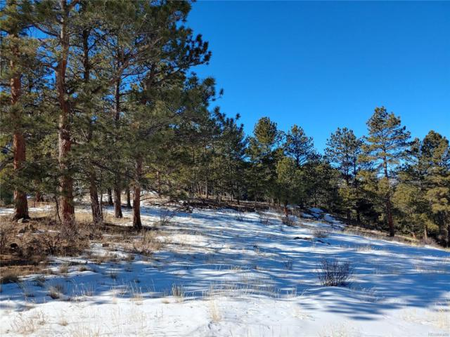 476 Bell Road, Shawnee, CO 80475 (#4681304) :: Compass Colorado Realty