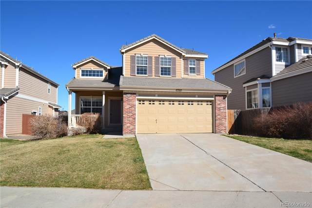 4760 S Liverpool Court, Aurora, CO 80015 (#4681637) :: The Brokerage Group