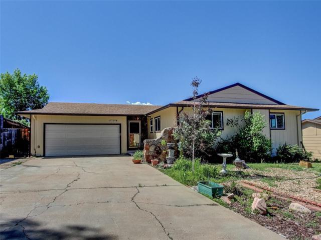 200 Cedar Avenue, Castle Rock, CO 80104 (#4681810) :: Colorado Home Finder Realty