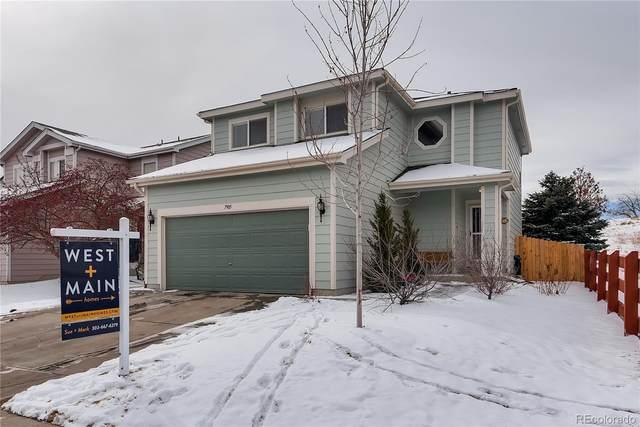 7905 Downing Street, Denver, CO 80229 (MLS #4682241) :: 8z Real Estate