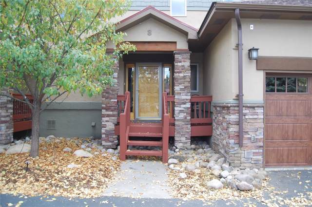 1504 Cascade Drive #3, Steamboat Springs, CO 80487 (#4682296) :: Wisdom Real Estate
