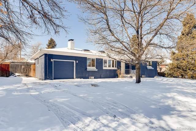 6075 S Bannock Street, Littleton, CO 80120 (MLS #4682311) :: 8z Real Estate